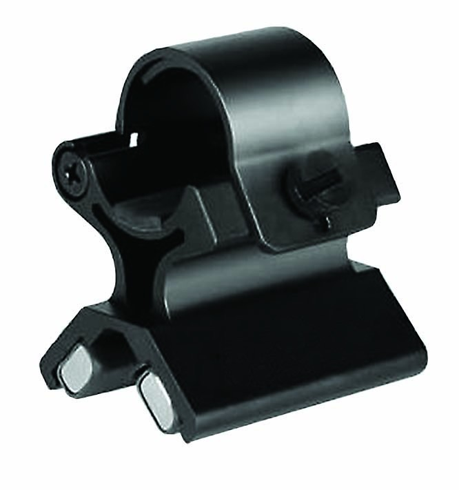 NEW! Strong universal magnet mount for flashlights etc., e.g. TL1500, Maxx3, Maxx5, LED3000