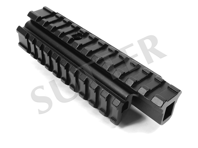 Strong Universal Mount Rail 21mm 3S