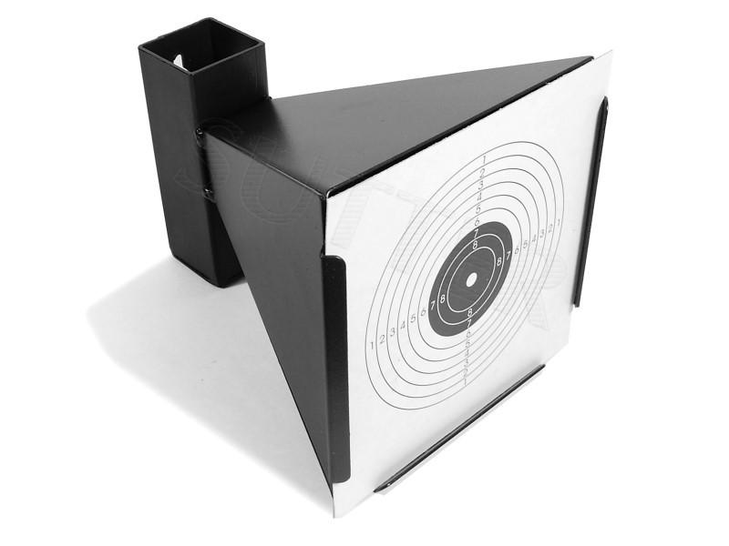 Funnel Pellet Trap and Target Holder K750