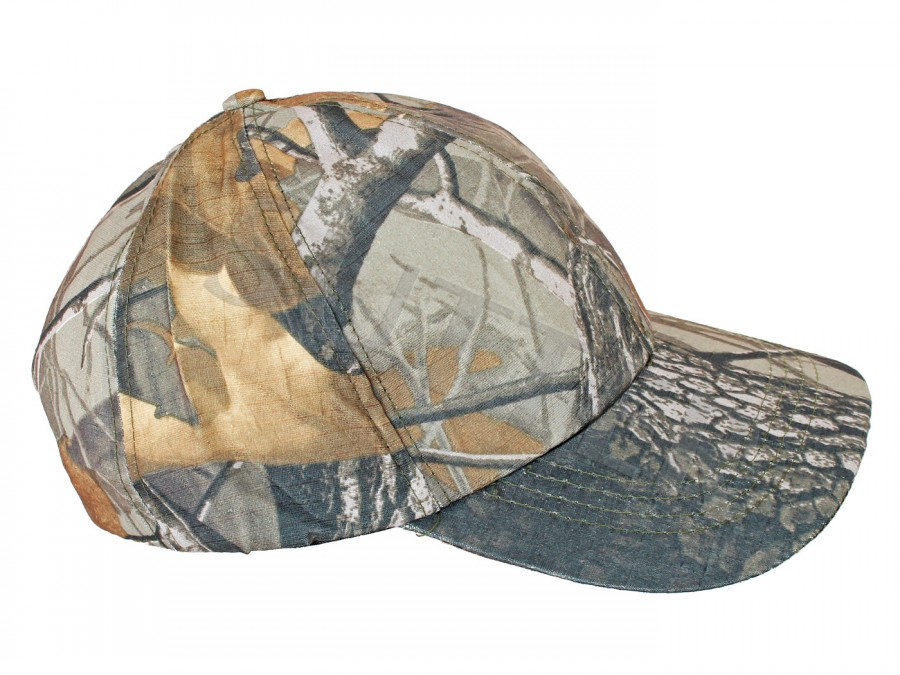 Baseball Cap in camo - hunting & outdoor cap