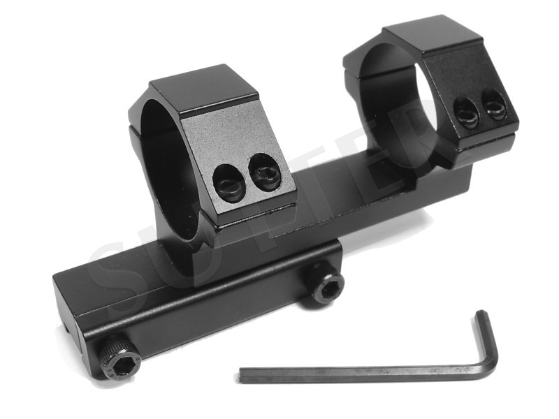 Strong Forward Scope Mount 11-13mm d=30mm