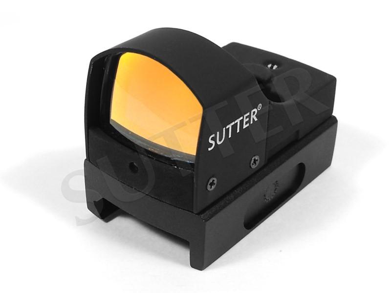 Red-Dot Sight 1x22 Sensor for Weaver et Pic. rail
