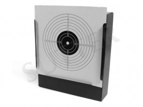 Box pellet trap and target holder K500