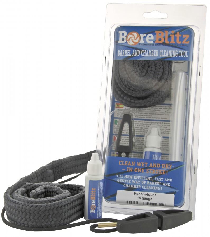BoreBlitz - Cleaning String for Shotguns
