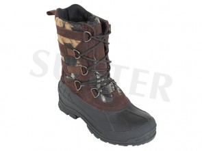 Men's Waterproof Hunting / Walking Boots