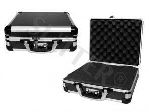 Aluminium Pistol Case AL-640