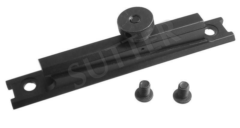 Adapter Schiene Tragegriff Picatinny für AR15