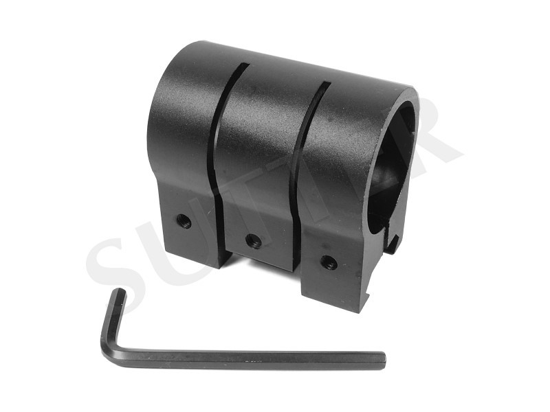 "Adapter Mount d=25.4mm (1"" inch) - 19-22mm"