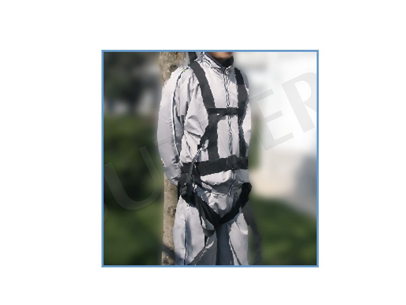 Full Body Harness Fall Arrest System (Security first!)