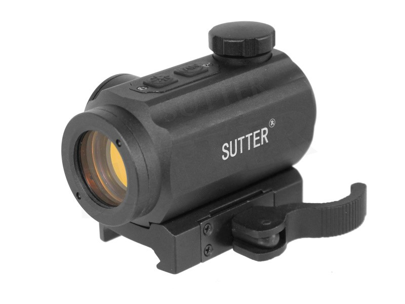 Micro Red-Dot Sight 1x20 - Quick Release