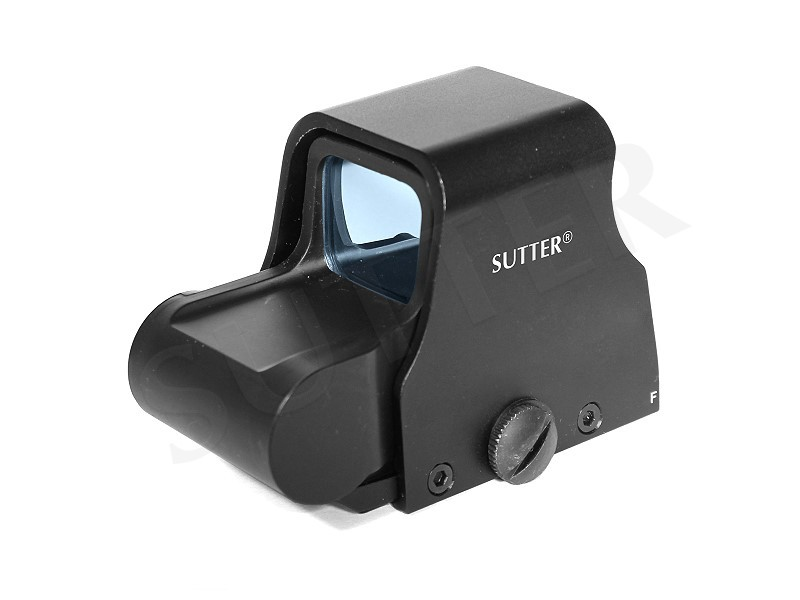 SUTTER® Red-Dot Sight 1x35