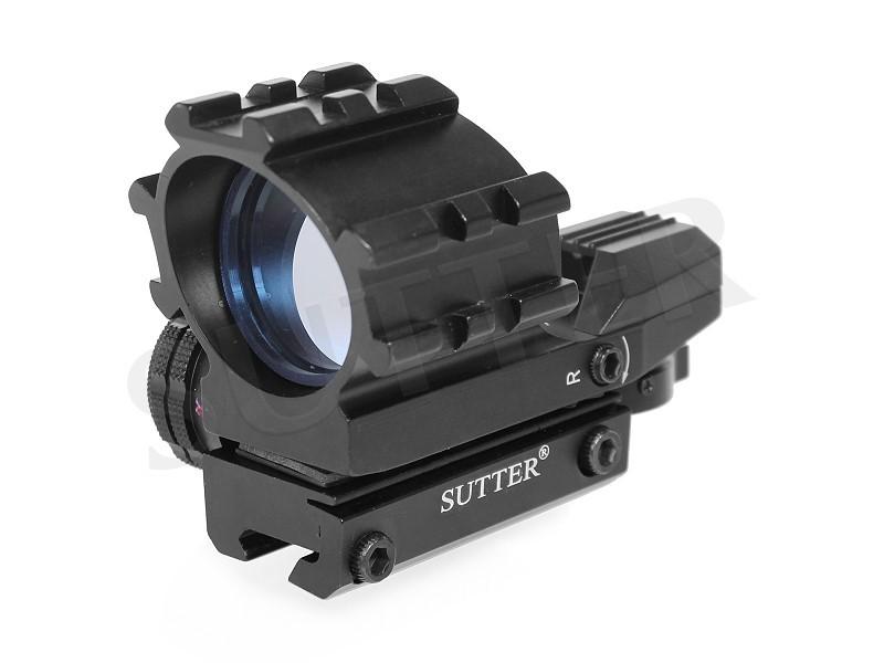 MultiDot Sight 1x33 (Green / RedDot Sight) TOP