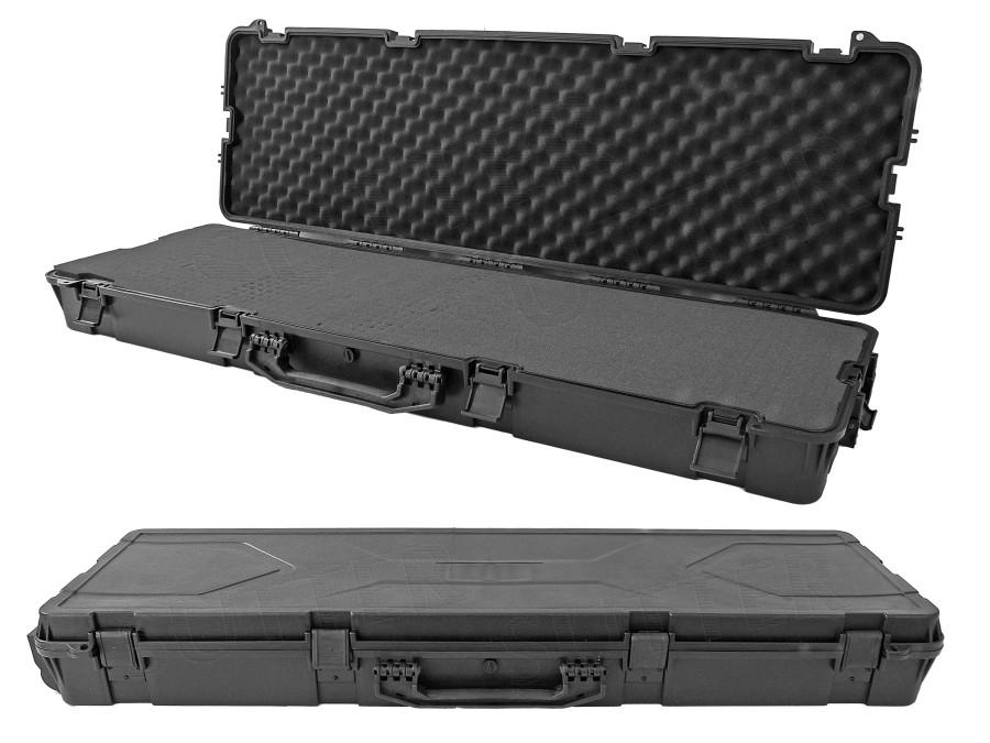 Hardcase Gun Case 133x42x16cm, Gun Carrying Case