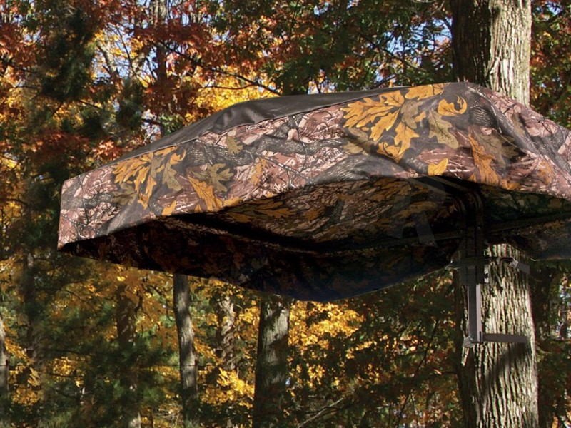 Universal Canopy - Suitable for All Raised Hides