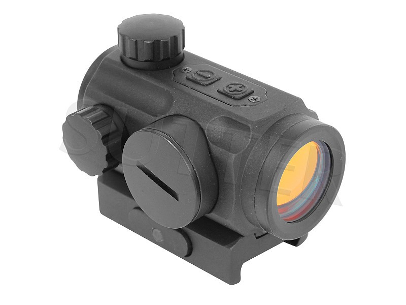 Micro Red-Dot Sight 1x20