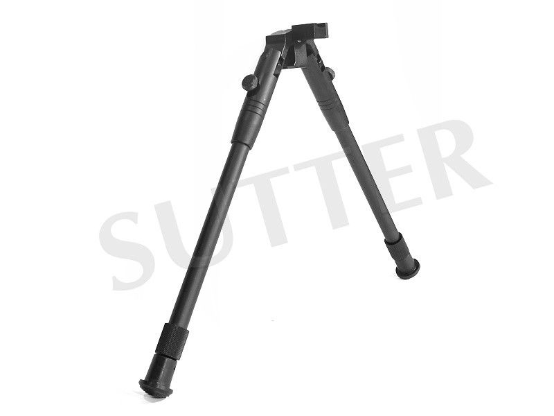 Universal Barrel Mounting Bipod for 11-13mm rails Height: 24-33 cm